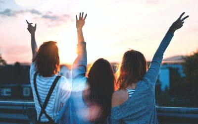 5 Ways to Live a Meaningful Life